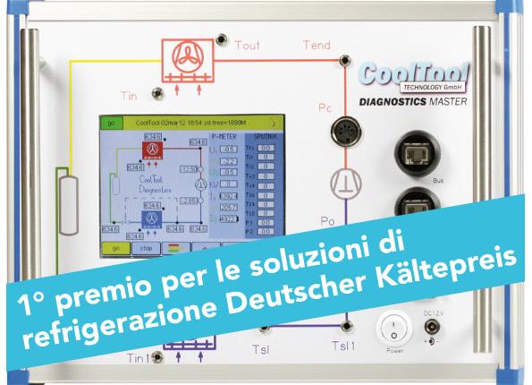 Diagnostic-cool-tool-refrigerazioni-premio
