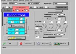 software frigoriferi industriali