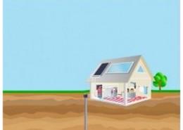 Solare termico_solare fotovoltaico_geotermia