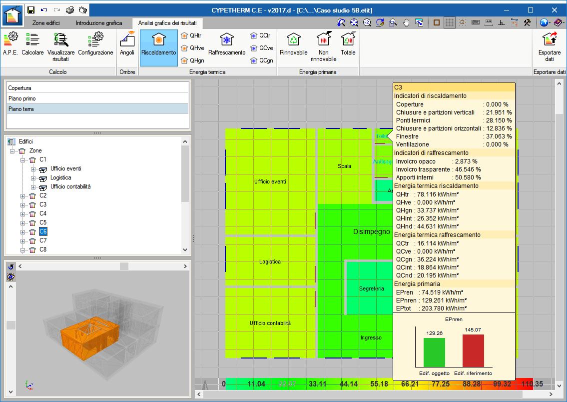 Seminario online gratuito flusso di lavoro open bim nell for Software di architettura gratuito online