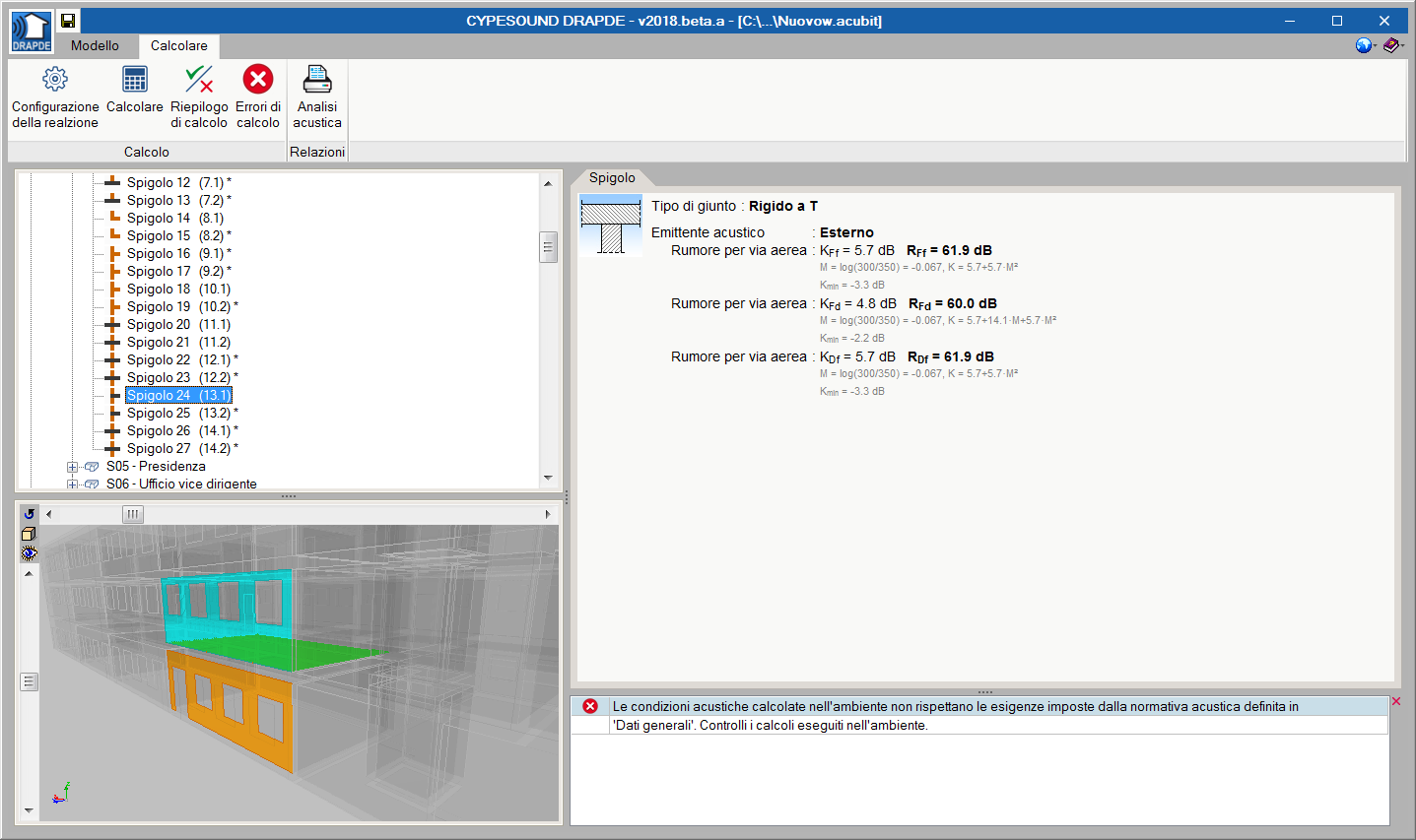 athsoftware-suite-bim-cypesound-DRAPDE screenshot4