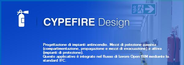 cypefire_design_SOFTWARE ANTINCENDIO