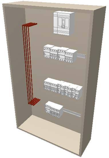 Schemi Elettrici Unifilari E Multifilari : Cypelec suite impianti elettrici di alta media e bassa tensione